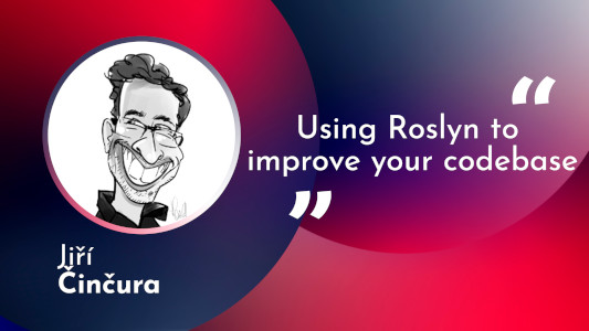 Using Roslyn to improve your codebase